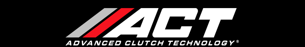 Buy ACT Clutch Parts at STM!