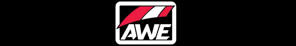 Buy AWE Tuning Parts at STM!