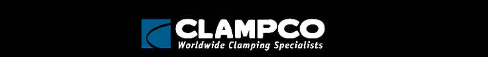 See more Clampco Products at STM!