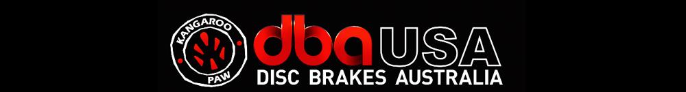 Buy DBA Brake Rotors at STM