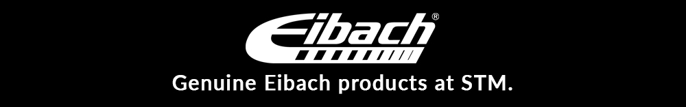 Buy Eibach products at www.stmtuned.com!
