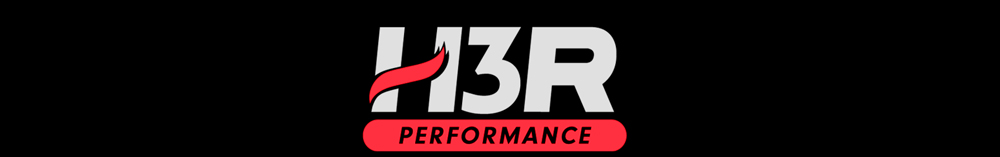 Buy H3R Parts at STM!
