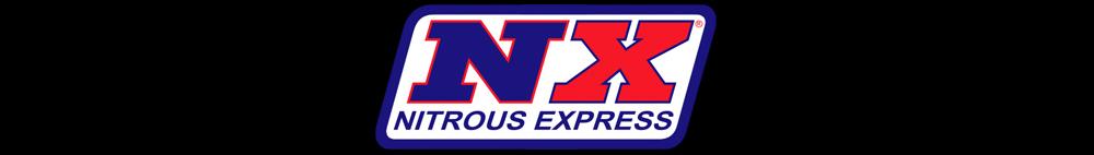 Buy NX Nitrous Express parts at STM