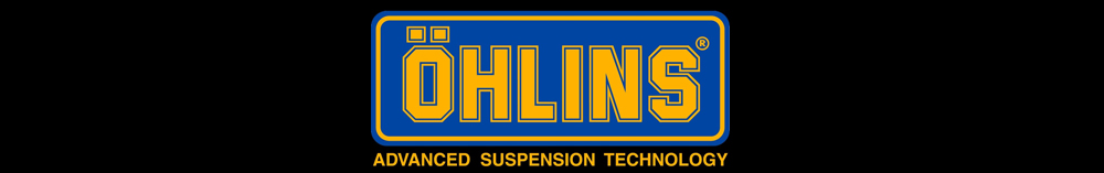 Buy Ohlins Racing Parts at STM!