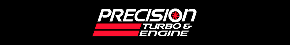 STM is an authorized Precision Turbo & Engine retailer