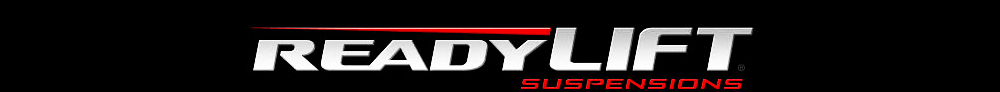 Buy ReadyLIFT Parts at STM