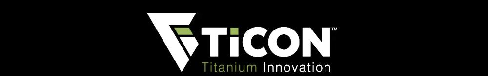 Buy Ticon Titanium at STM
