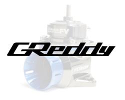 GReddy Blow Off Valves & Parts