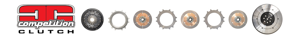 Comp Clutch Rebuild Parts