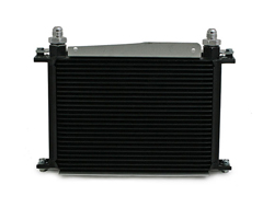 WRX Transmission Oil Coolers