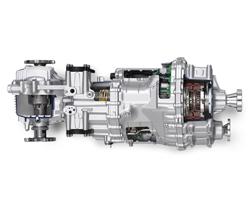R35 GTR Transmission
