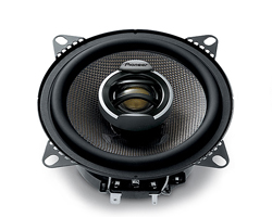 Evo X Radio & Speakers