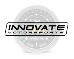 Innovate Gauges