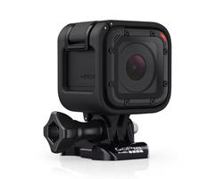 Go-Pro Cameras