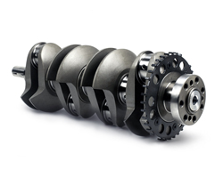 Evo X Crankshaft