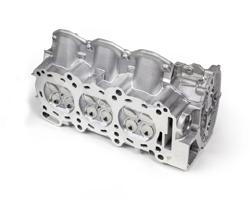 R35 GTR Cylinder Head