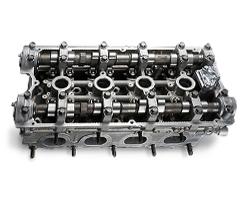 Evo 4/5/6 Cylinder Head, Cams & Valvetrain