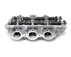 R35 GTR Cylinder Head, Cams & Valvetrain