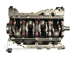 Evo 4/5/6 Cylinder Block, Engine Rebuild & Oil Pan