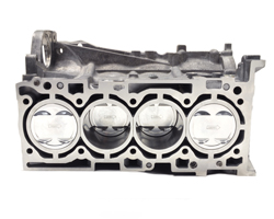 Evo X Cylinder Block, Engine Rebuild & Oil Pan