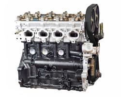 DSM Engine Blocks