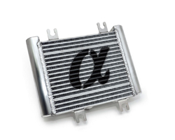 R35 GTR Engine Oil Cooler