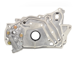 Evo 4/5/6 Engine Oil Pump & Filter