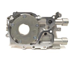 WRX STi Engine Oil Pump & Filter