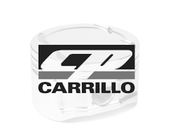 Evo 7/8/9 CP Carrillo Pistons