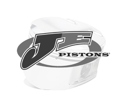 Shop for Evolution Ten 4B11 JE Pistons and Rings