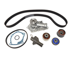 Evo 7/8/9 Timing, Pulleys & Belts