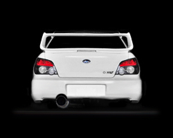 2004-2007 WRX STi Exhaust