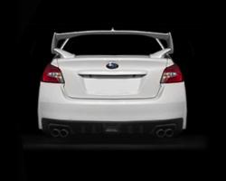 2015+ Subaru WRX STi Exhaust