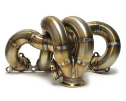 Evo 7/8/9 Exhaust Manifold