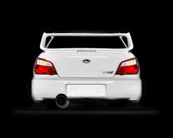 2004-2005 WRX STi Exterior