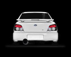2006-2007 WRX Exterior