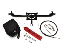 Evo 7/8/9 Parachute Kits & Bars