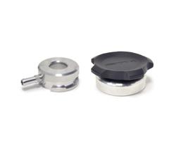 Aluminum Caps, Necks, & Miscellaneous Hardware