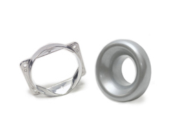 Aluminum Air Intake Fabrication