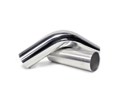 Aluminum Fabrication Tube, Bends, Joiners, Reducers & Cast Elbows