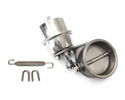 Titanium Exhaust Valves, Springs, Suspension Rods & Hardware