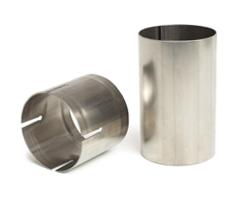 Titanium Slip-Joint Connectors