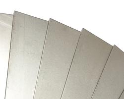 Titanium Flat Sheet & Plates