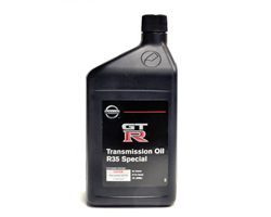 R35 GT-R Drivetrain & Transmission Gear Oil
