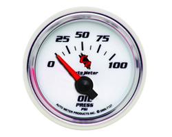 Shop for Auto Meter C2 Gauges