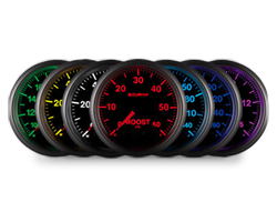 Elite Gauges