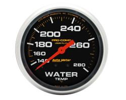 Shop for Auto Meter Pro Comp Gauges
