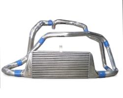 3S Intake & Intercooler