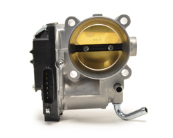Evo X Throttle Body