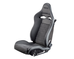 WRX STi Racing Seats